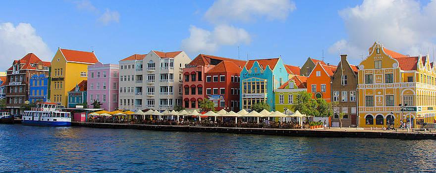 Curacao by Jennifer Ansier