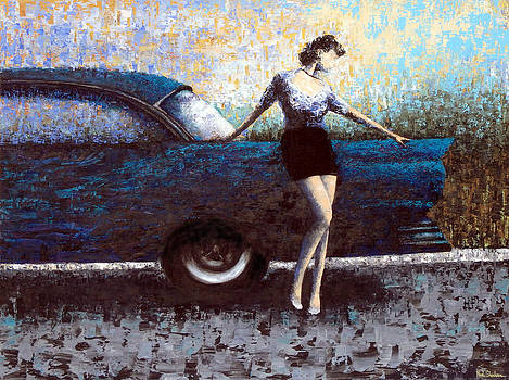 Curb Appeal by Ned Shuchter