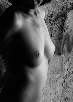 Curves on human body by Dorin Stef
