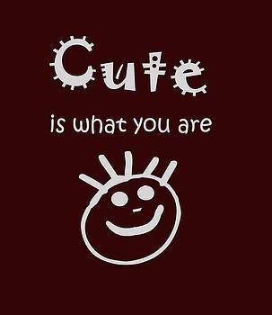 Kate Farrant - Cute is what you are