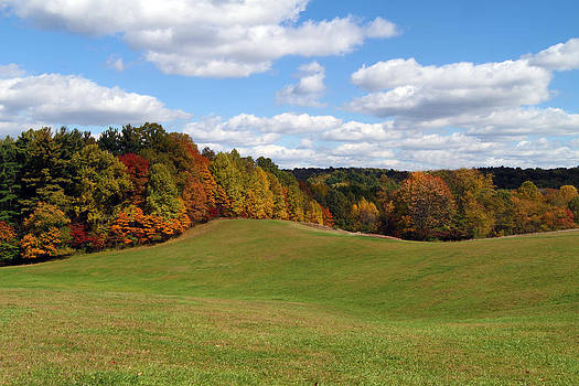 Cuyahoga Valley by David Yunker
