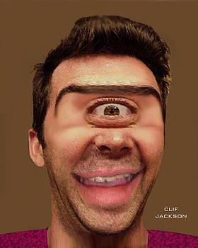 Cyclops Cramer by Clif Jackson