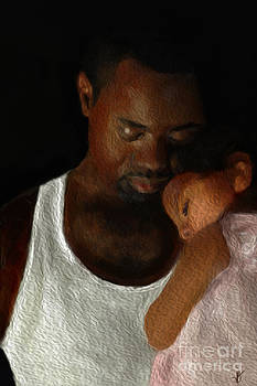 Daddy's Girl by Vannetta Ferguson