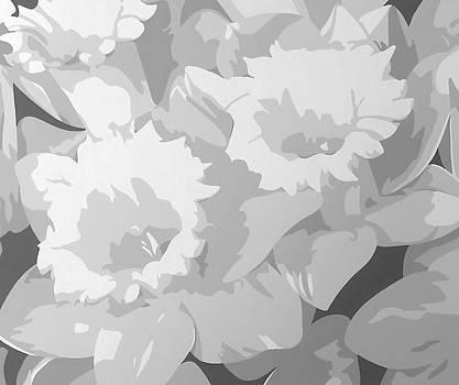 Daffodils by Susan Porter