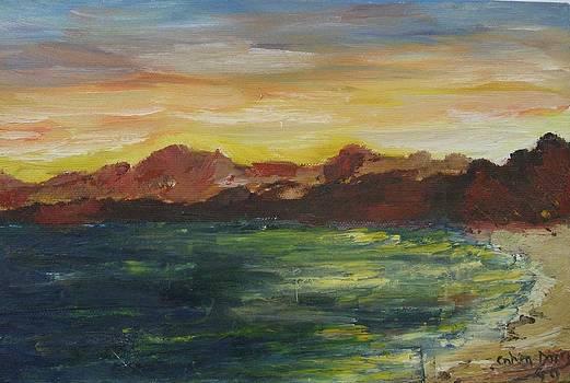 Dahab by Doris Cohen