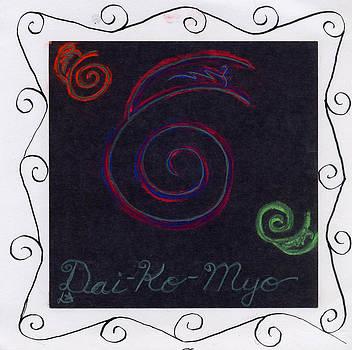 Dai-Ko-Myo by Lyra's Prism