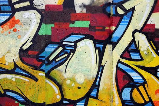 Stefan Kuhn - Daily Art 2