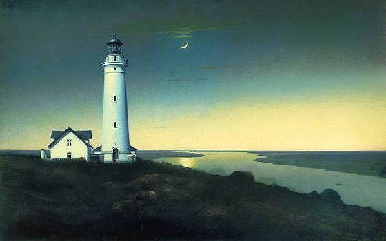 Daily Illuminations by Douglas MooreZart