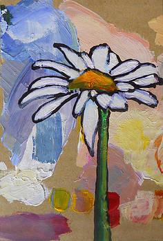 Daisy by Sarah Vandenbusch