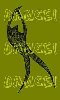 Michelle Calkins - Dance Dance Dance