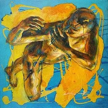 Dance of Envy by Simkin de Pio
