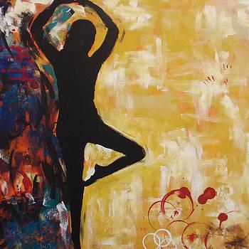 Dancer by Noelle Rollins