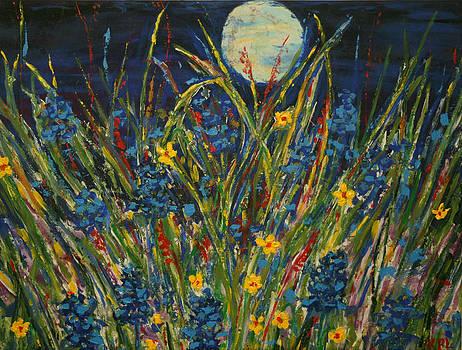 Kathy Peltomaa Lewis - Dancing In The Moonlight