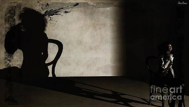 Dangerous Mind by Sina Souza