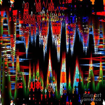 Dangerous Pulse by Ashantaey Sunny-Fay