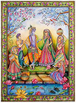 Danghaati by Gaura Aggarwal