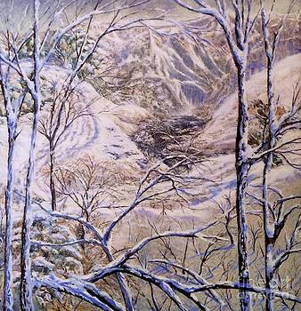 Dans Dream by Gail Allen