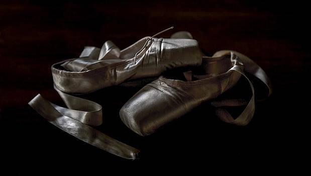 Dans with me by Ann-Charlotte Fjaerevik