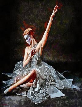 Danse Macabre by Tyler Robbins