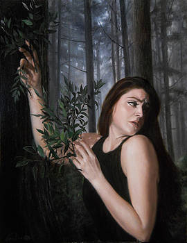 Daphne by Eric  Armusik