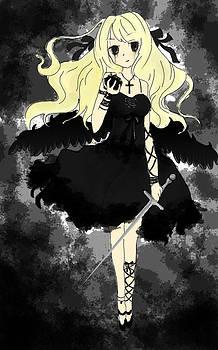 Dark angel by Victoria  Kostova