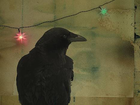Gothicolors Donna Snyder - Dark Crow Celebration