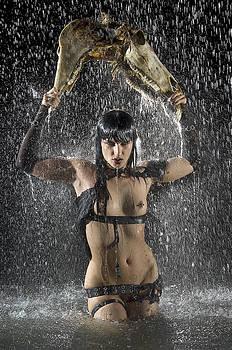 Dark Goddess by Adam Chilson