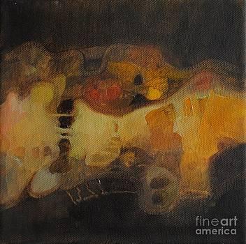 Dark Night by Sashka Mitrova