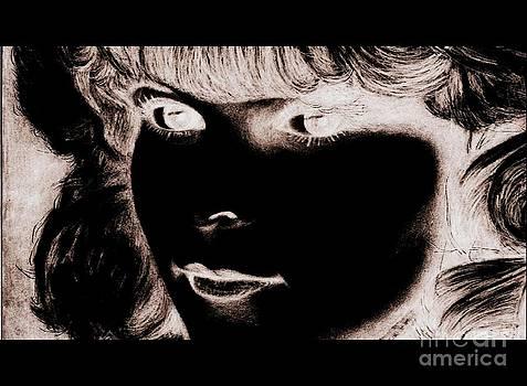 Dark by Susan Saver