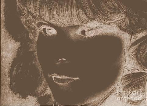 Darkness by Susan Saver