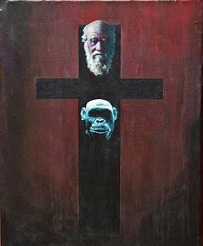 Darwinian Ethos by Daniel  Remmenga