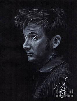 David Tennant 3 by Rosalinda Markle