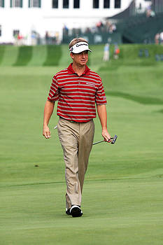 David Toms by James Marvin Phelps