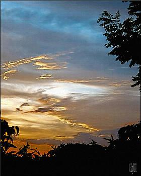 Dawn 23 by Victor Cargill