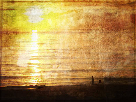 Dawn by Anna Miller