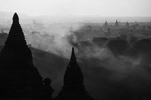 Dawn by Jason KS Leung
