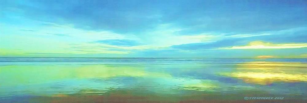 Dawning Glory by SophiaArt Gallery