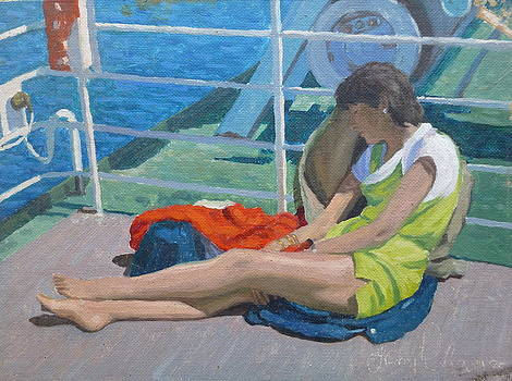Terry Perham - Day Dreams