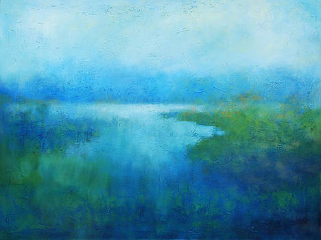 Day Into Night by Linda Puiatti