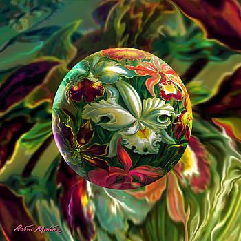 Robin Moline - Day Lily Dreams