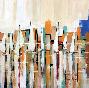 Day Sail by John Chehak