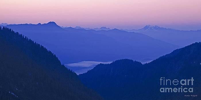 Daybreak by Winston Rockwell