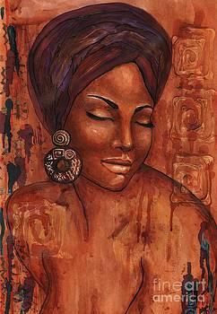 Daydreaming by Alga Washington
