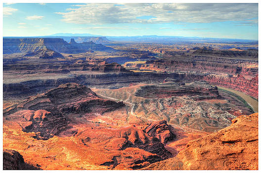 Dead Horse Point by Eric John Galleries