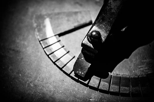 DeathClock by Wayne Stadler