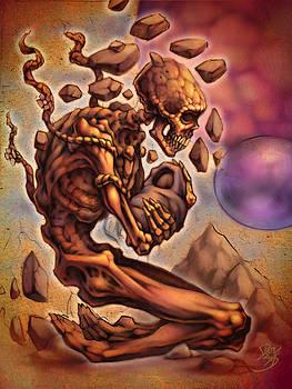 Death's Child by David Bollt