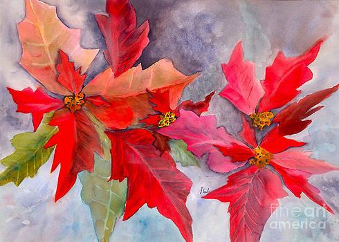 Neela Pushparaj - December Delight