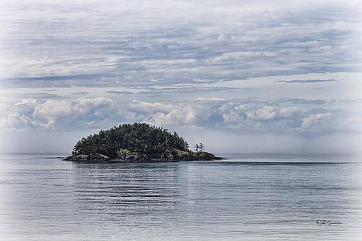 Deception Island by Jeff Swanson