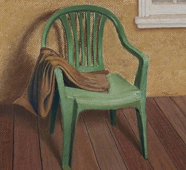 Deck Chair by Todd Swart