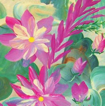 Deep in Eleanor's Garden by Ginger Lovellette